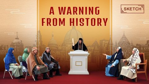 A Warning From History - Church Skit