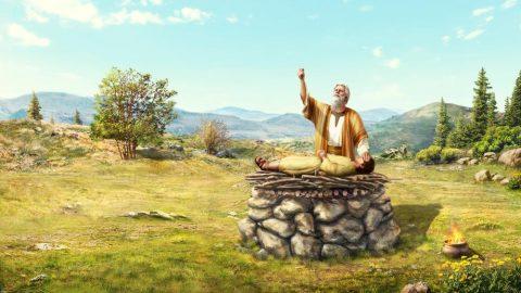 Why Did God Command Abraham to Sacrifice Isaac?