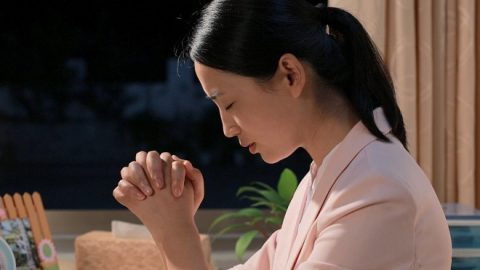 How to Overcome Exam Anxiety? Learn to Rely on God