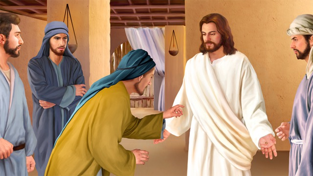 Jesus Appeared to Thomas: What Is the Significance