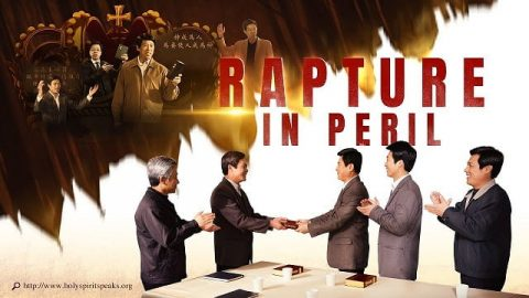 "Return Before God's Throne – Gospel Movie ""Rapture in Peril"""