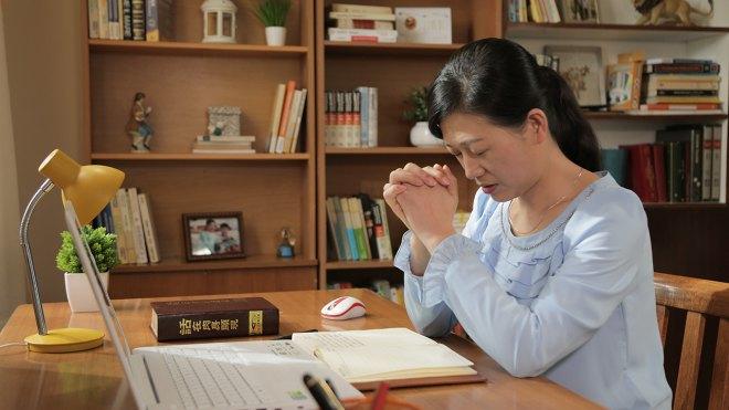 prayer ,the church, salvation