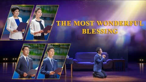 The Most Wonderful Blessing - A Real-Life Story