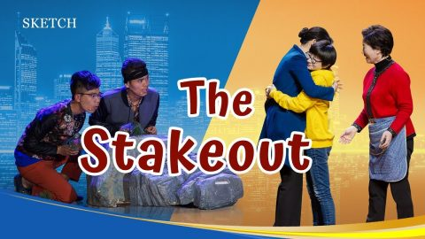 The Stakeout - Church Skits | Religious Persecution