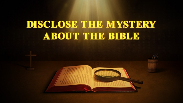 What Kind of Book Is the Bible?