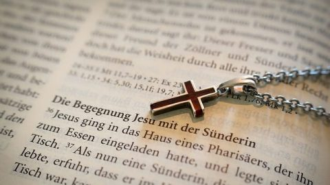 To Enter Into the Kingdom of God, We Cannot Hold Justification by Faith