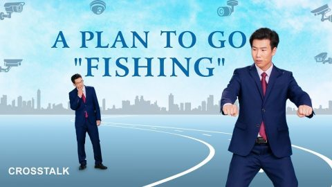"A Plan to Go ""Fishing"" (Christian Crosstalk)"