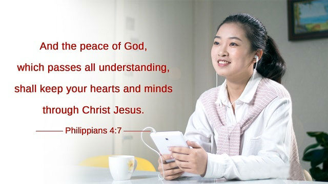 Bible Verses About Peace,Philippians 4:7