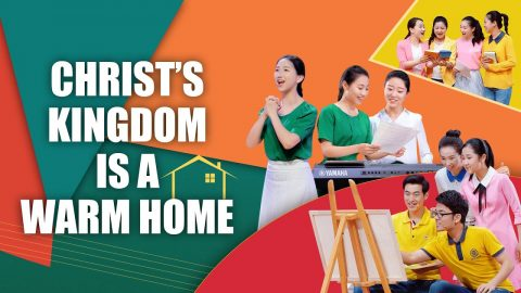 Christ's Kingdom Is a Warm Home - Praise Choir