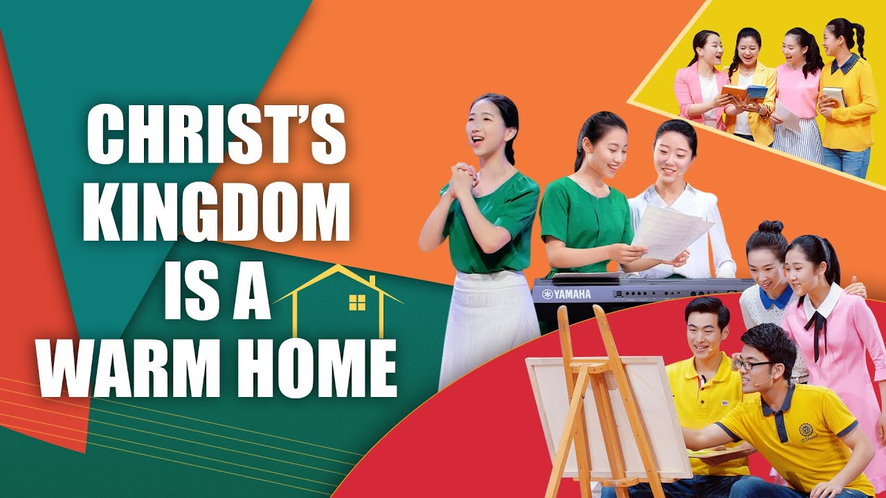 Christ's Kingdom Is a Warm Home – Praise Choir