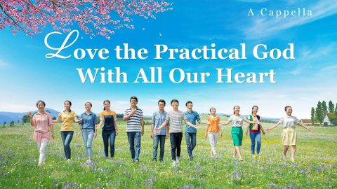 Love the Practical God With All Our Heart - Acapella Hymns