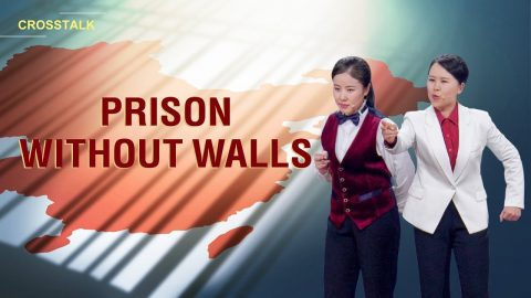 Prison Without Walls - Crosstalk