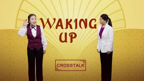 Waking Up - Crosstalk