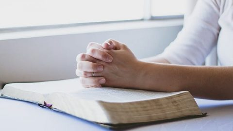 4 Principles of Prayer to God