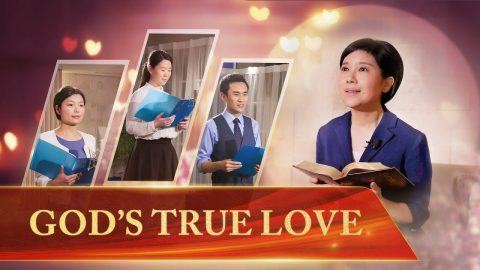 God's True Love - A Real-Life Story