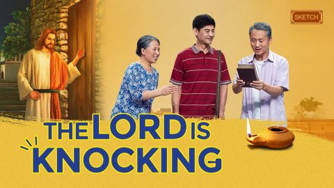 "Church Skit ""The Lord Is Knocking"": Welcome the Return of the Lord"