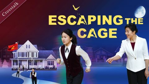 Escaping the Cage (2018 Crosstalk)