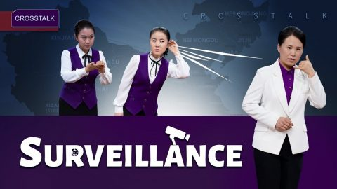 Surveillance (Crosstalk)