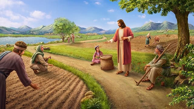 3 Aspects to Unravel Mystery of Incarnation of Jesus