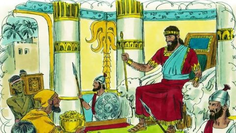 2 Important Lessons From the Life of Solomon in the Bible
