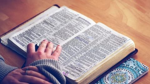 What Is God's Salvation According to the Bible? Have You Gained It?