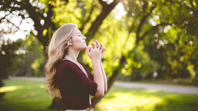 How to Receive Blessings From God: One Key Thing You Should Know