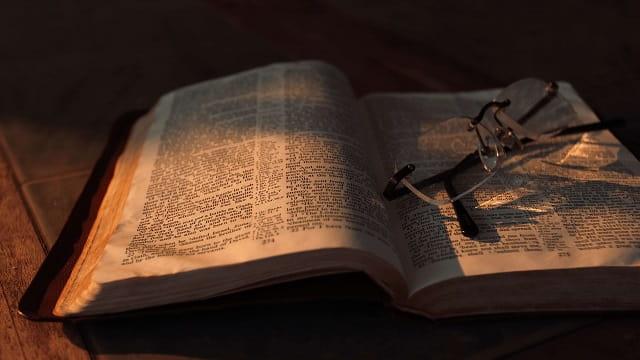 read Bible verses