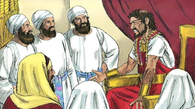 the king Herod