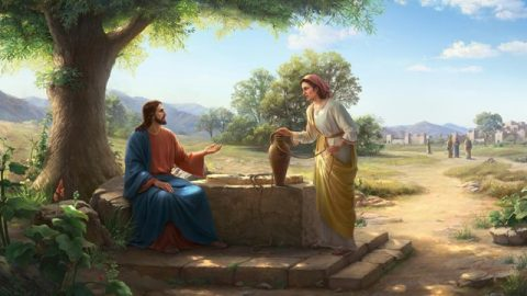 Bible Study: How Could the Samaritan Woman Recognize That Jesus Is Christ?