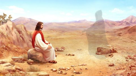 The Revelation of Mystery: Why Did the Lord Jesus Fast for 40 Days?