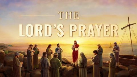 Bible Verses About the Lord Jesus' Teaching About Prayer