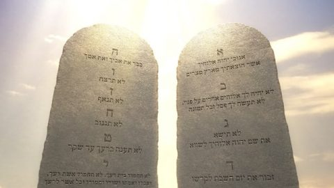 As for the Ten Commandments in the Bible, You Should Know 3 Important Meanings of Them