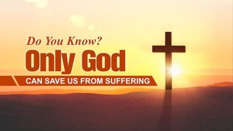 Only God Can Save Us From Suffering—Reflection on Psalm 34:18