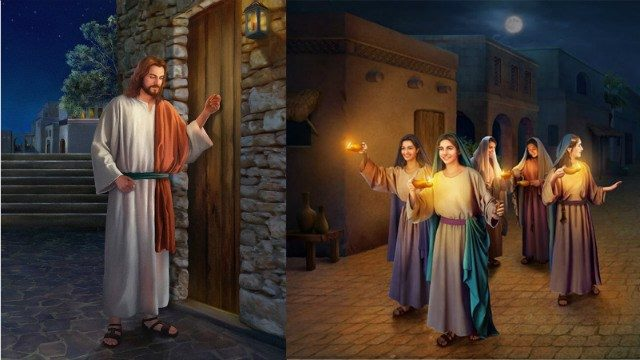 Bible Verses About the Second Coming of Jesus Christ