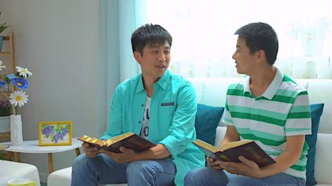 Getting Along With Others – Gospel Reflection on Matthew 18:15