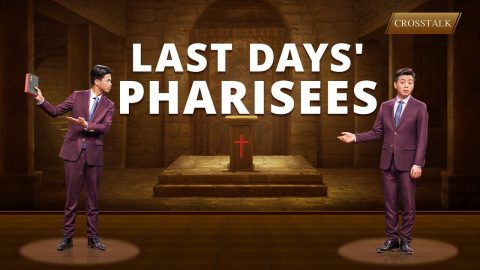 """Last Days' Pharisees"": Who Blocks Christians From Welcoming Lord Jesus' Return"