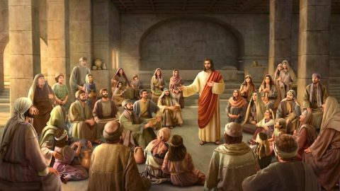 Gospel for Today – Reflection on Matthew 22:20 – 21