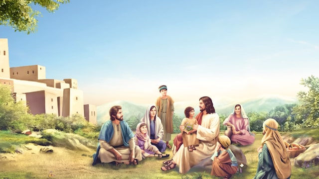 Only the Honest Can Enter the Kingdom of Heaven – Reflection on Matthew 18:3