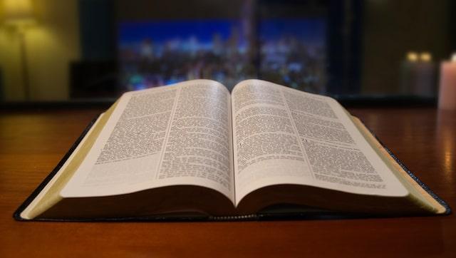 Scriptures, bible