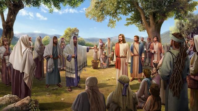 Reflection on Matthew 23:6
