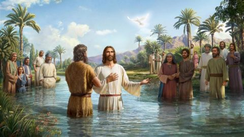 What Is the Significance of the Baptism of the Lord Jesus?