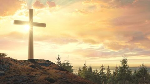 Does Sinning After Being Saved Mean Being Born Again?