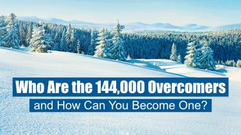 How to Become an Overcomer in the Bible