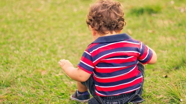 When My Son Is Critically Ill, God Is My Strength and Faith