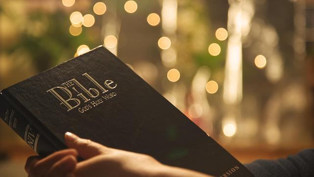 "God's Word ""Concerning the Bible (2)"""