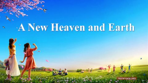 3 Bible Prophecies About the New Heaven and New Earth