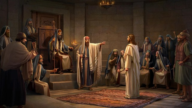 What Is the Basic Requirement for Entering the Kingdom of God? who can enter the kingdom of god? how to enter the kingdom of god?