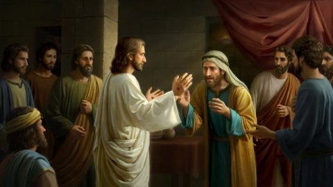 Greeting the Coming of the Lord: Are You Making the Same Mistake as Thomas?