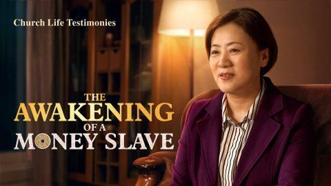 "2020 Christian Testimony Video | ""The Awakening of a Money Slave"" | Based on a True Story"