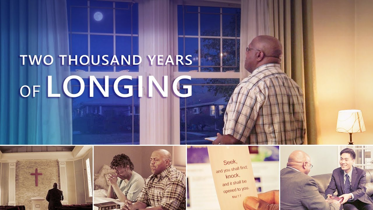Christian Music Video – Two Thousand Years of Longing